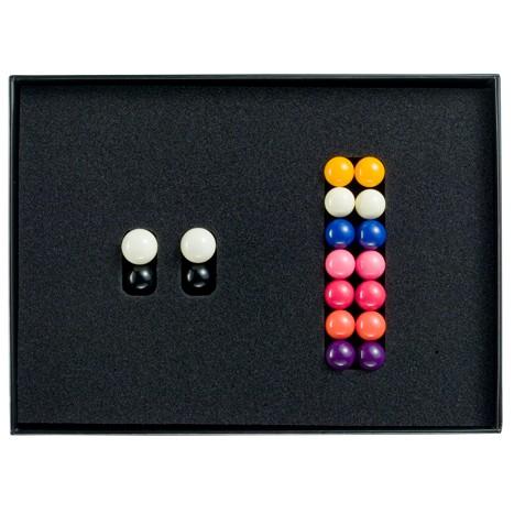 Earrings BO 12 15 M